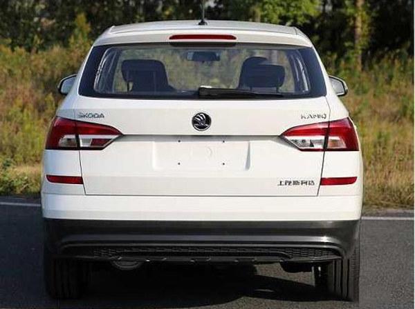 斯柯达小SUV/柯迪亚克GT将推出 专供中国