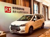 江淮商务车年内推8款车型 瑞风R3当先锋