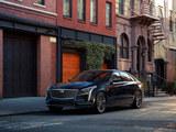 凯迪拉克新CT6 V-Sport 将搭载V8发动机