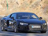 奥迪否认R8将搭V6发动机 专注电动性能车