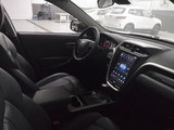 新款奔腾X80实车图曝光 搭载12英寸大屏