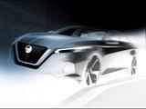 新Altima将搭自动驾驶技术 3月28日首发