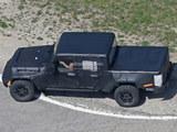 曝Jeep牧马人Scrambler 或2019年上市