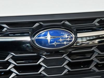 斯巴鲁采用电动车新测试技术 降低成本