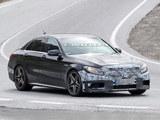 奔驰新款AMG C63将亮相 搭4.0L V8发动机