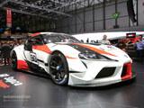 丰田否认Supra采用手动 配双离合变速箱