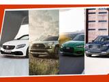 2018纽约车展 15款国人最关注的车型汇总
