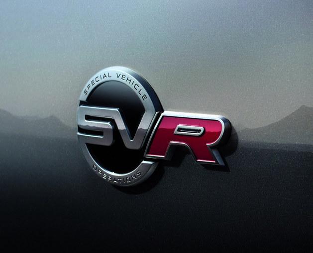 捷豹或将取消R系列车型 专注SVR高性能