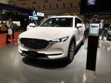 马自达全新SUV将北京车展首发 或为CX-8