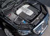 梅赛德斯-AMG将用V8混动替代V12发动机