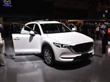 马自达CX-8北京车展将首发 或年内国产