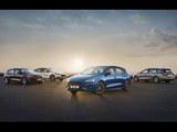 福特福克斯衍生车型官图 满足不同需求