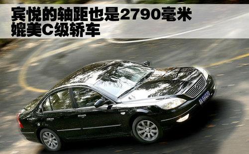 便宜又舒服 10万以下超长轴距车型推荐