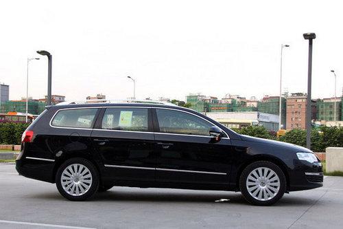 不仅仅为实用 四款高品质旅行轿车导购