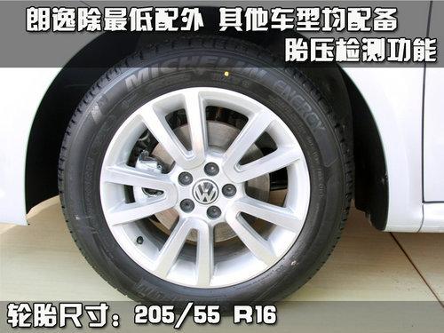 夏季爆胎频发 9款带胎压检测车型推荐