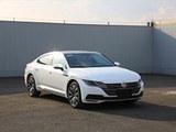 大众全新CC/全新概念车将于4月23日亮相