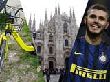 有两支顶级球队的米兰 意大利游记(上)