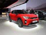 全新小型SUV 东风悦达起亚北京车展阵容