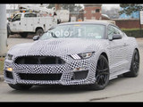 Mustang Shelby GT500 或将年内发布