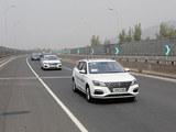 荣威Ei5续航挑战 376km满足所有城市出行