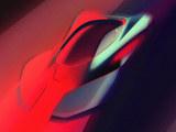 Pininfarina全新超跑预告图 续航约500km