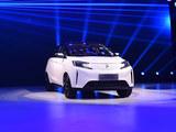 新特首款电动汽车DEV 1亮相 续航350km