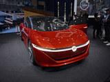 大众I.D. Vizzion 将北京车展国内首发