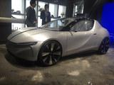 前途汽车北京车展阵容 K50/两款概念车