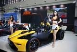 华中国际车展大福利