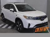 广汽丰田ix4 EV北京车展亮相 GS4换新装