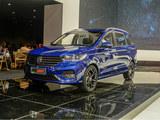 2018北京车展  全新宝骏360静态体验
