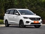 2018北京车展 宝骏360预售价为6-8万元