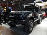2018北京车展 北京(BJ)80 6X6正式亮相