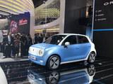 2018北京车展 长城欧拉R1/R2概念车发布