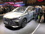 2018北京车展 宋MAX插电式混动车型亮相