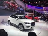 2018北京车展 哈弗H6新车预售13.50万起