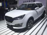 2018北京车展 众泰T300 EV车型正式亮相