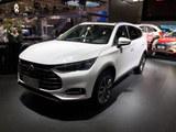 2018北京车展 新唐燃油版预售价15-18万