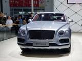 2018北京车展 添越V8汽油版上市售269万