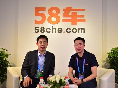 北京车展 专访北汽新能源技术总监李玉军