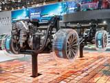 为你揭秘 Jeep4X4智能科技体系真正内涵
