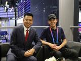北京车展 访广汽讴歌市场科科长张毅