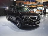 2018北京车展 华晨中华V7车型静态实拍