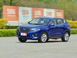 哈弗H4蓝标1.5T测试 适合家用的时尚SUV