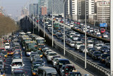 5月1日起实施 北京市停车收费新规发布