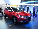 5-6月上市 纳智捷U5 SUV飞Young版消息