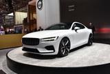 首款电动车 Polestar 2将于2020年上市