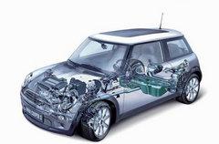 个性小车新选择 宝马1系/mini/奥迪A3