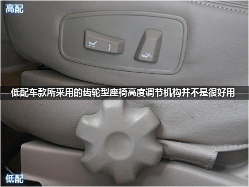 超水平自主:帝豪EC715 RV高配进店实拍