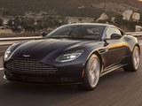 阿斯顿·马丁将推DB11 AMR 高性能版车型
